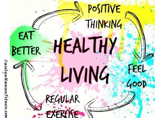 Healthy Immunity – Longer Life