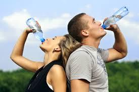 drinking water3