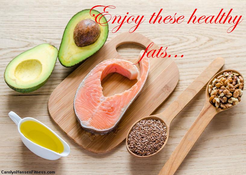 healthyXfats