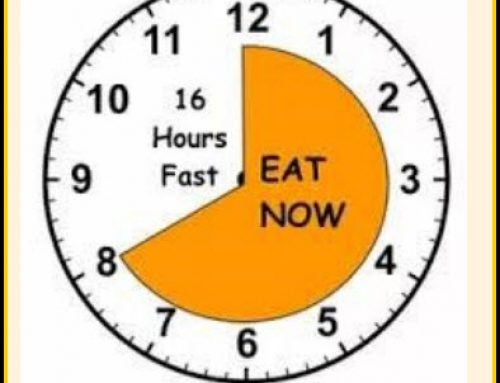 Empower Your Health with Intermittent Fasting