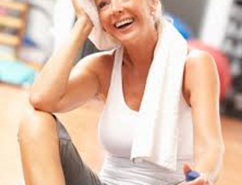 Strong Fit Muscles and Your Immune System