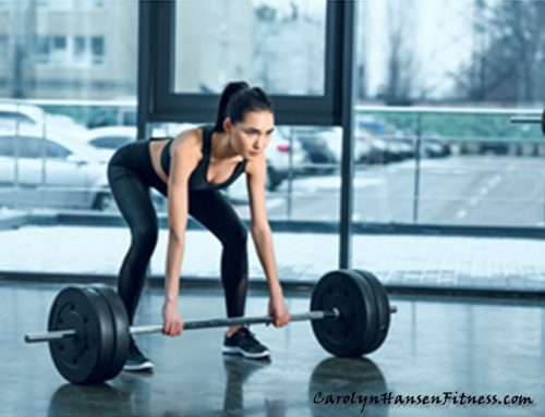 The Dead Lift is still King of Exercises