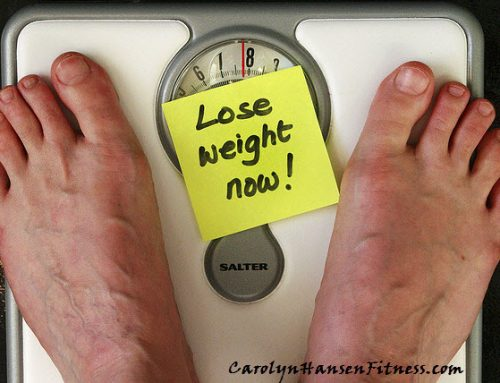 The Dangers of Crash Dieting