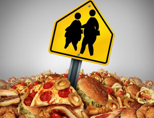 Time to Stop Child-Hood Obesity…