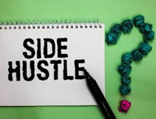 Fill Your Financial Gaps With An Online Side Hustle