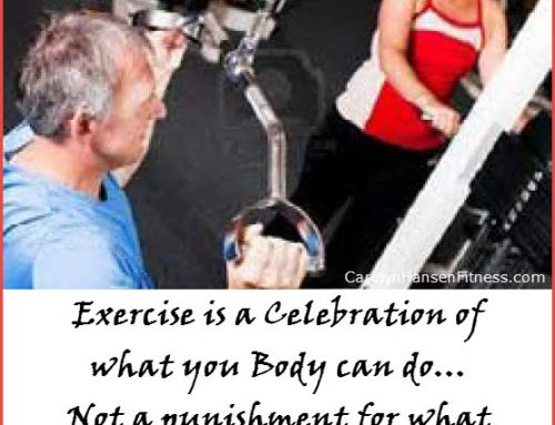 Exercise Benefits Extend Beyond Strong Muscles…