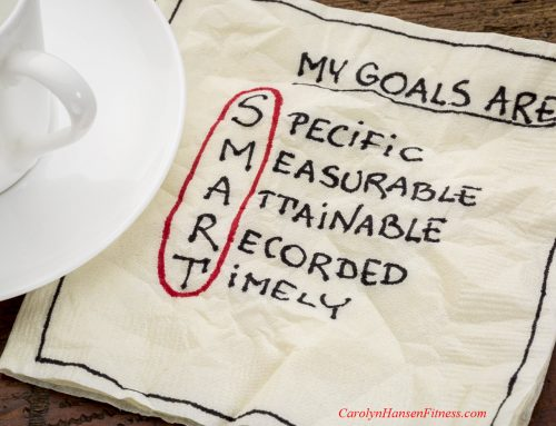 Target Your S.M.A.R.T. Goals