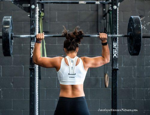 Strength Training Helps Eliminate Emotional Stress